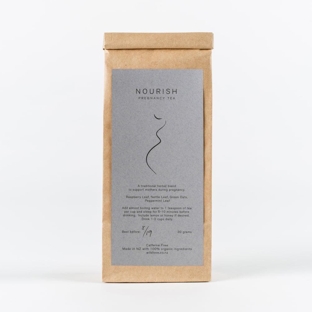 Image of Nourish Pregnancy Tea