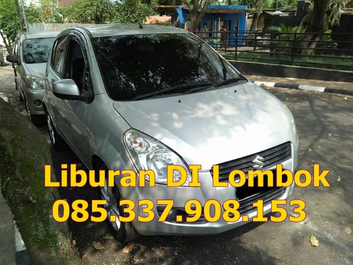 Image of Liburan Dengan Transport Lombok Murah
