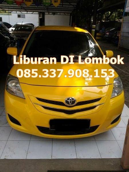 Image of Sewa Mobil Ke Gunung Rinjani Lombok