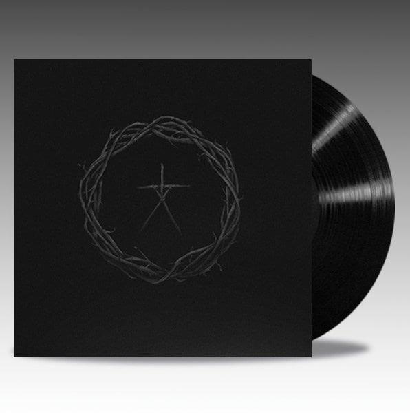 Image of Blair Witch (Original Motion Picture Soundtrack) 'Black As Night Vinyl' - Adam Wingard