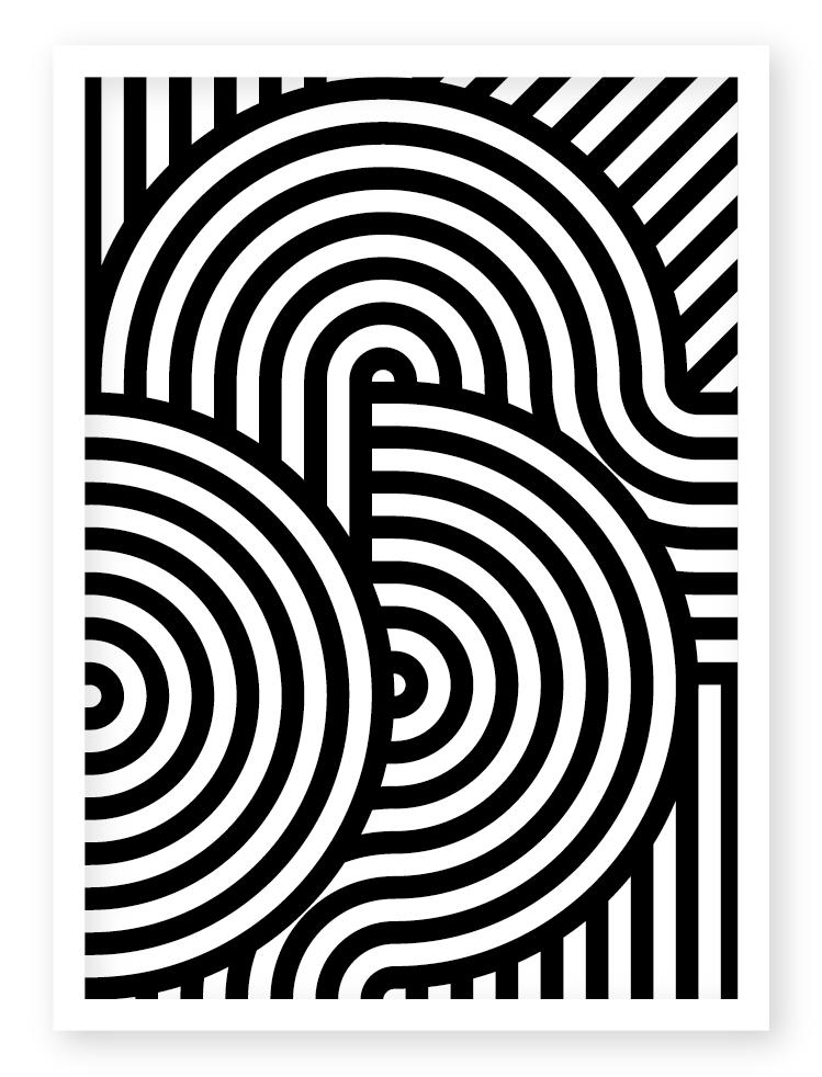 Image of Line & Curve