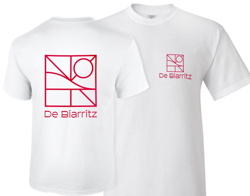 Image of Short Sleeves Tshirt