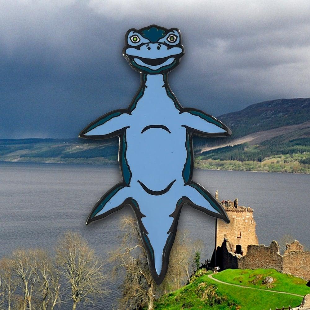 Image of Nessie