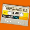 Custom Mixtape Clutch (Fall Edition)