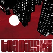 Image of Toadies : The Lower Side of Uptown (vinyl)