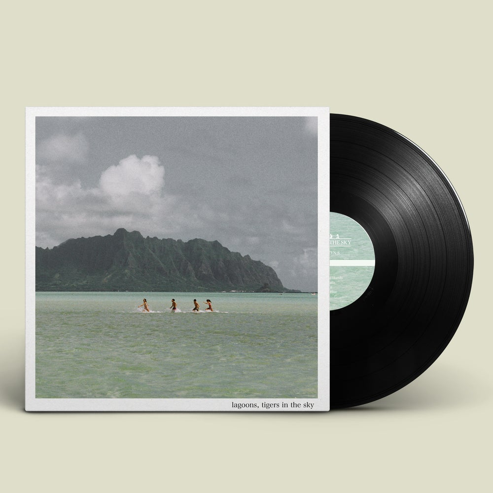 Image of Lagoons LP