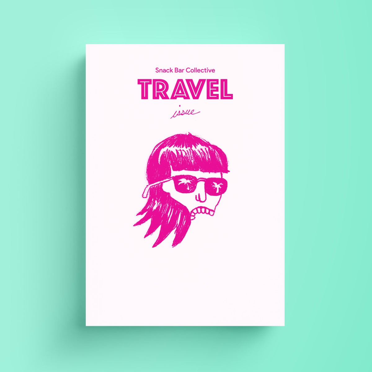 Image of Issue 3 - Travel