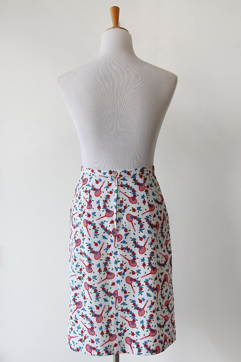 Image of SOLD Match On Point Skirt