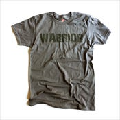 Image of Warrior Shirt for MEN
