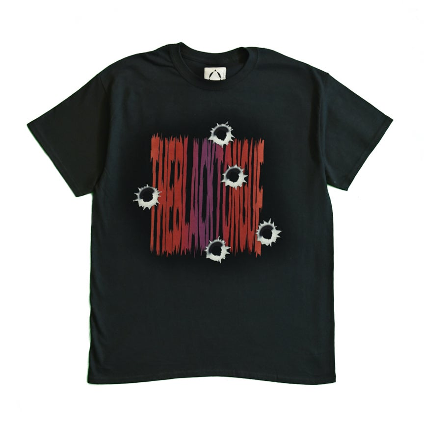 Image of 5 shots tee