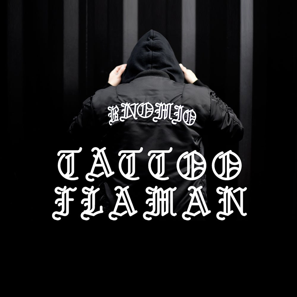 Image of TATTOO FLAMAN