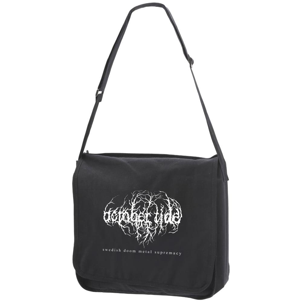 Image of New logo Shoulder bag