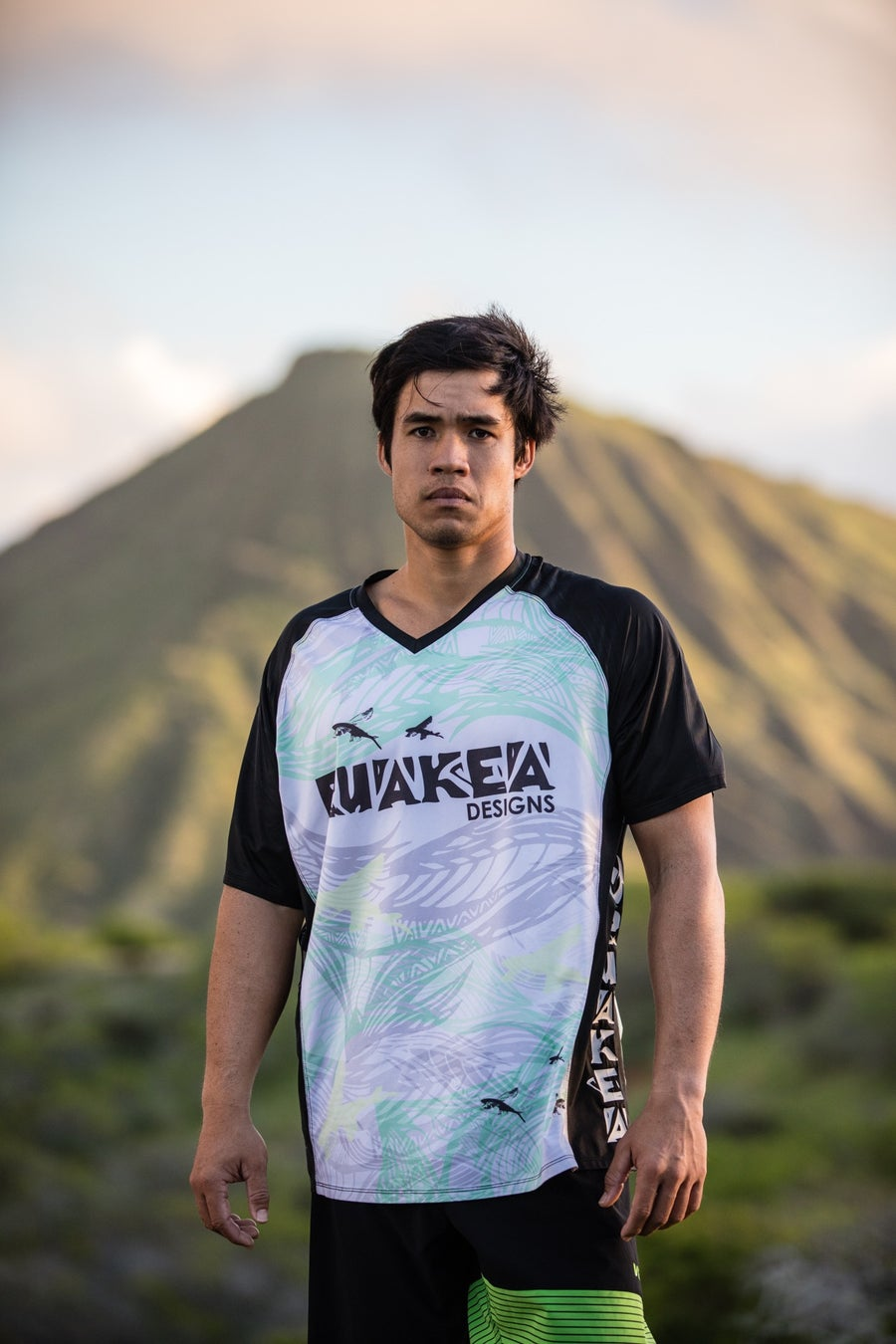 Image of Puakea Jersey - Short Sleeve