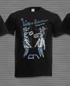 Image of SIX! NINE! TS/GS (Black/Grey/Blue)