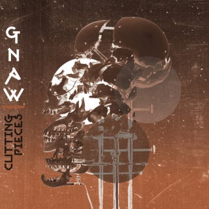 Image of Gnaw - Cutting Pieces LP