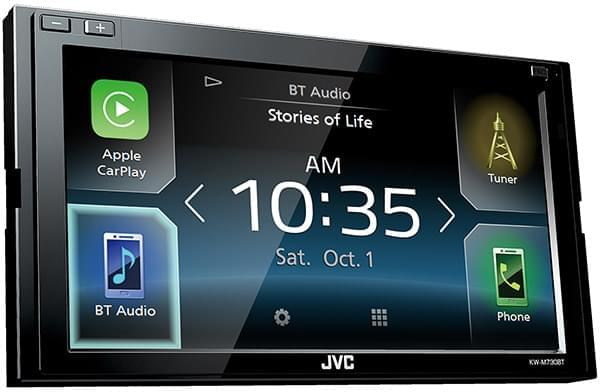 Image of AWESOME Android Auto Car Stereos