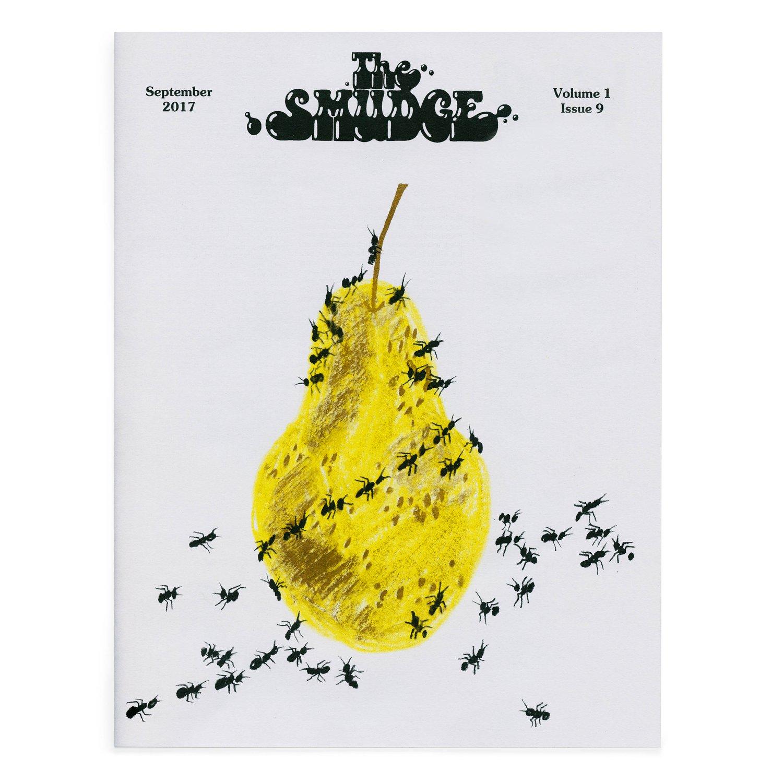 Image of Issue #9 - September 2017
