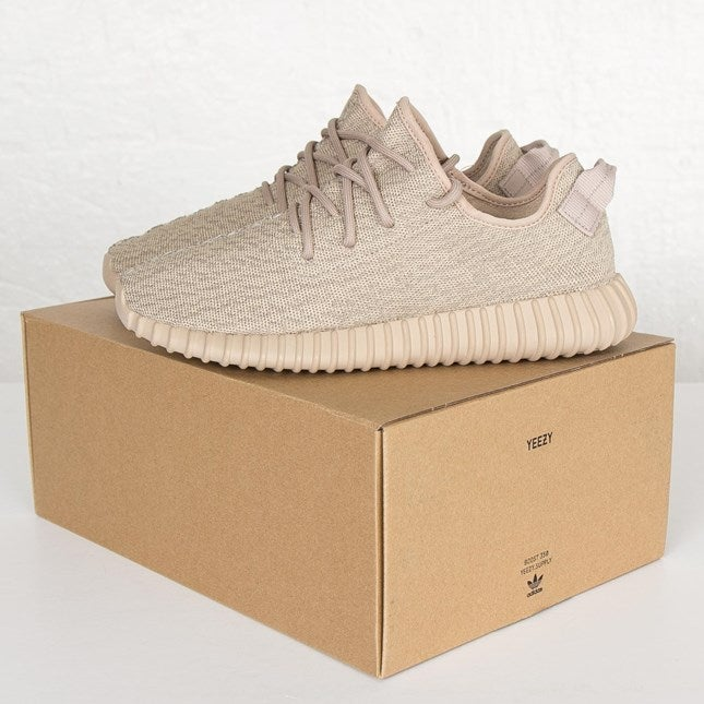 Adidas Yeezy Boost 350 Brown