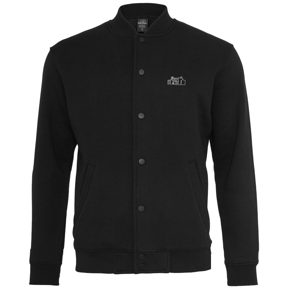 Image of College Sweatjacket
