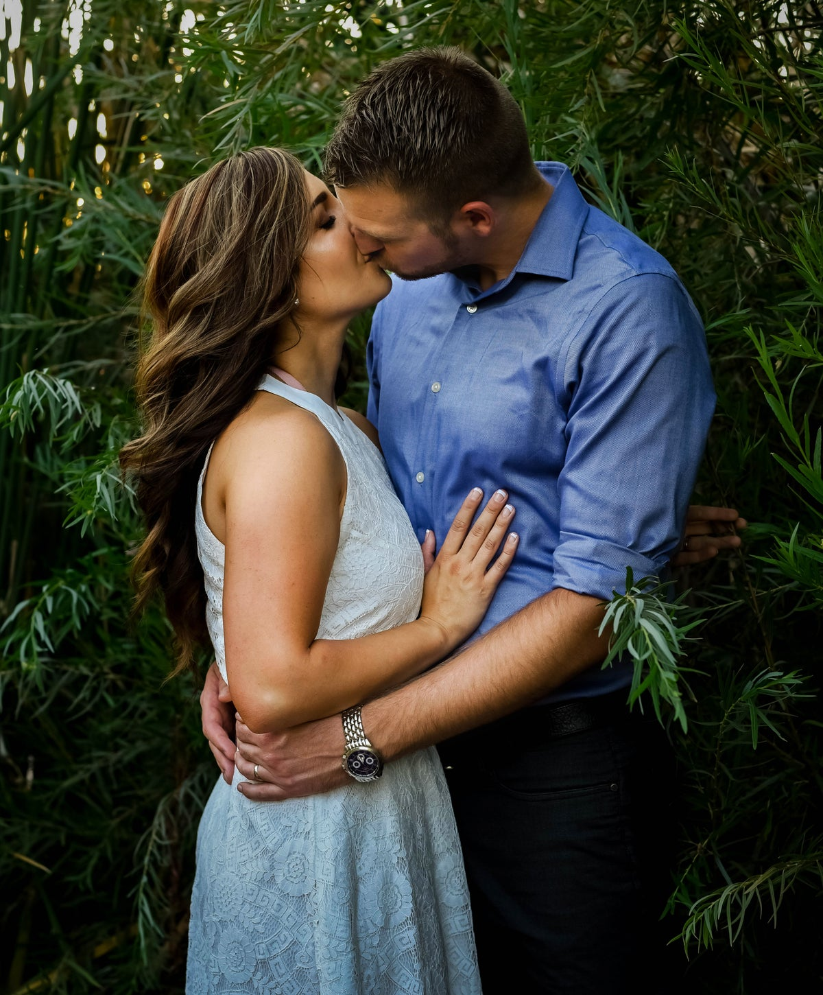 Image of Couples   Engagement