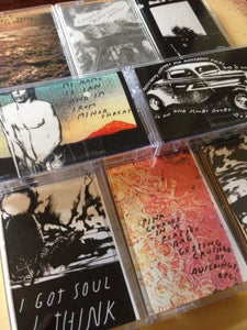 Image of Mixtapes