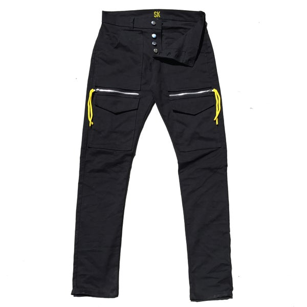 EXPLORER TROUSERS - Sean + Kelly