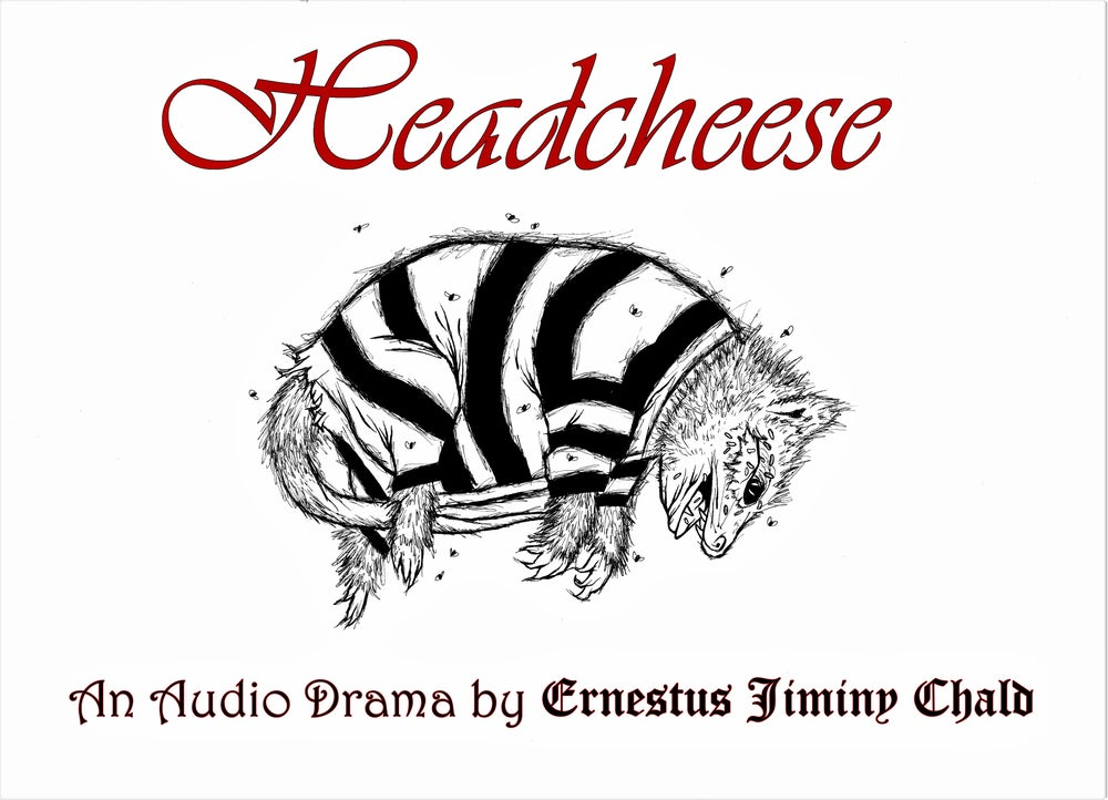 Image of Headcheese (CD)