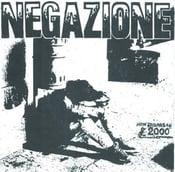 "Image of Negazione – ""Tutti Pazzi"" 7"" + other 80's Italian HC/punk titles"