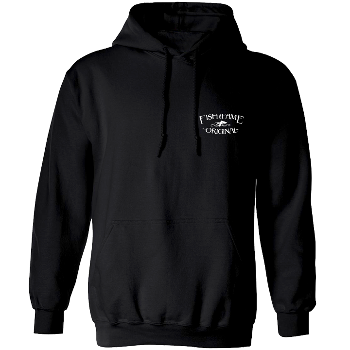 Image of No Boundaries Pullover (black)