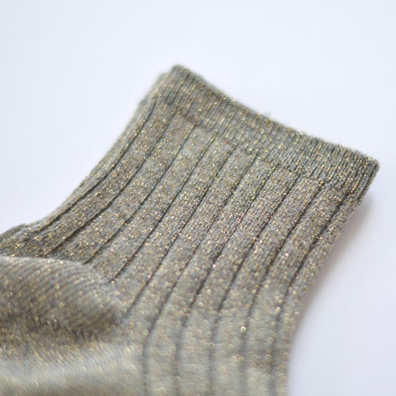 Image of Chaussettes basses
