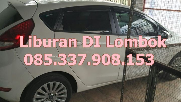 Image of Sewa Mobil 3 Hari 2 Malam Di Lombok