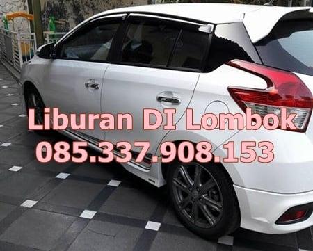 Image of Sewa Mobil Dan Liburan Murah Ke Lombok