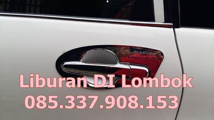 Image of Tour Menuju Lombok Harga Murah