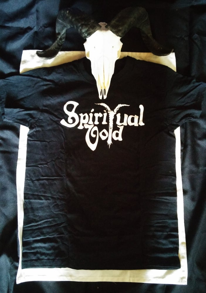 Image of Spiritual Void Logo Shirt