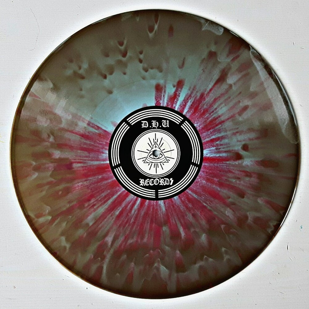 Faces of the Bog - Ego Death 2LP