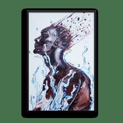 """Image of """"Drown. Pt I"""""""