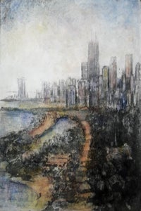 Image of View from Lincoln Park, Chicago