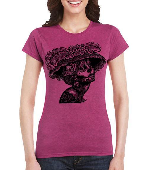 Image of Llorona Women's T shirt