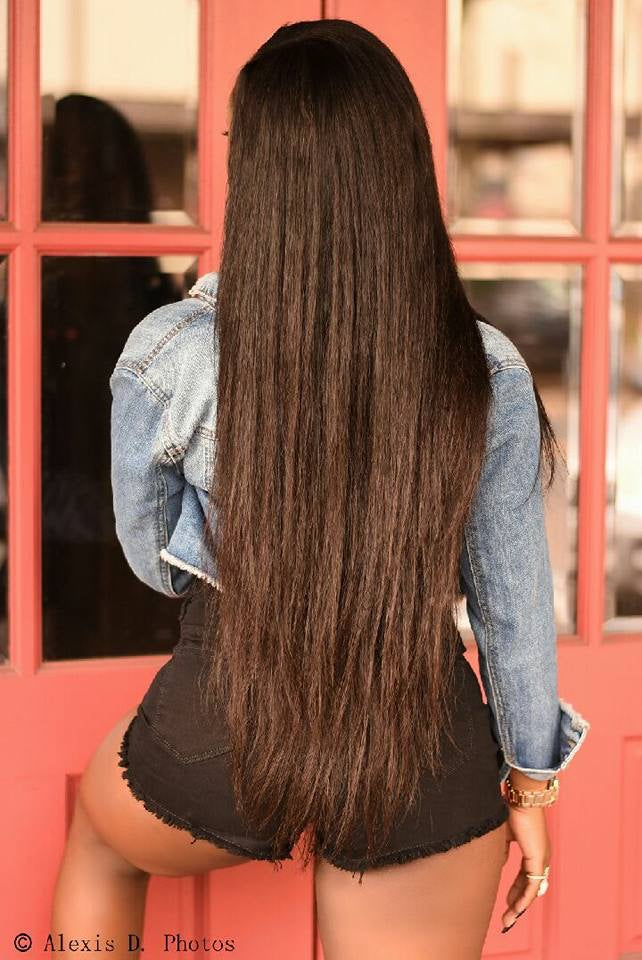 Image of Peruvian Straight
