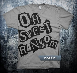 Image of RANSOM T-SHIRT