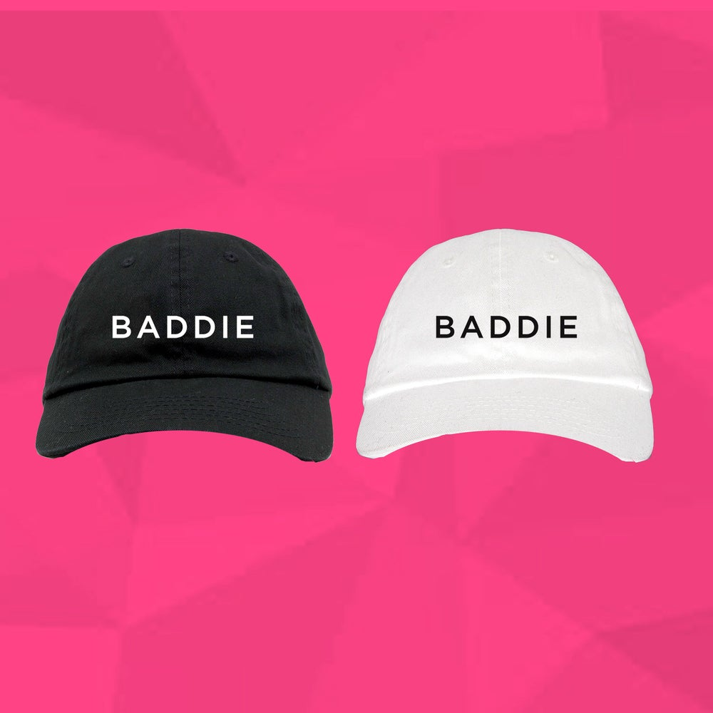 "Image of Baddie ""Muva"" Hat"