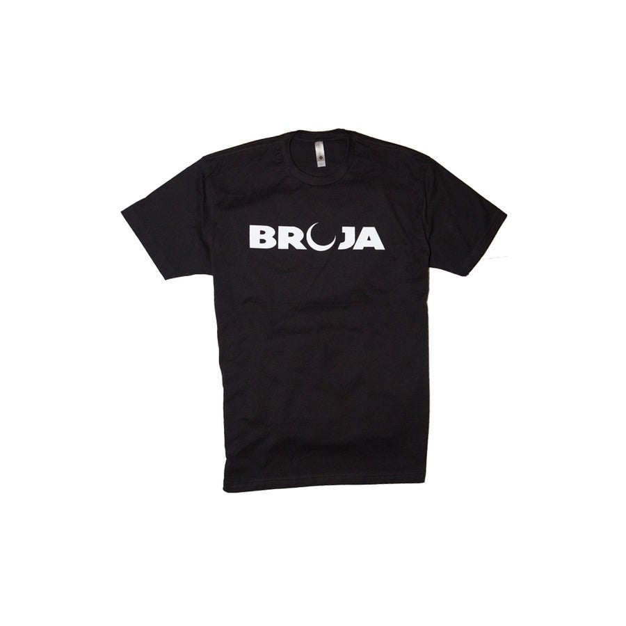 "Image of ""BRUJA"" Black T-shirt"