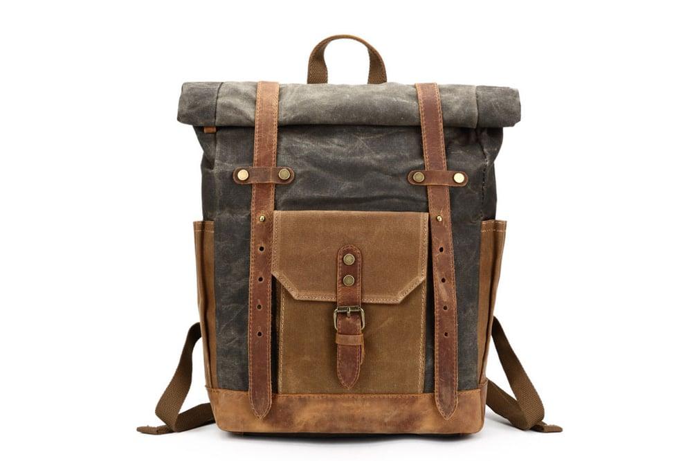 Moshileatherbag Handmade Leather Bag Manufacturer