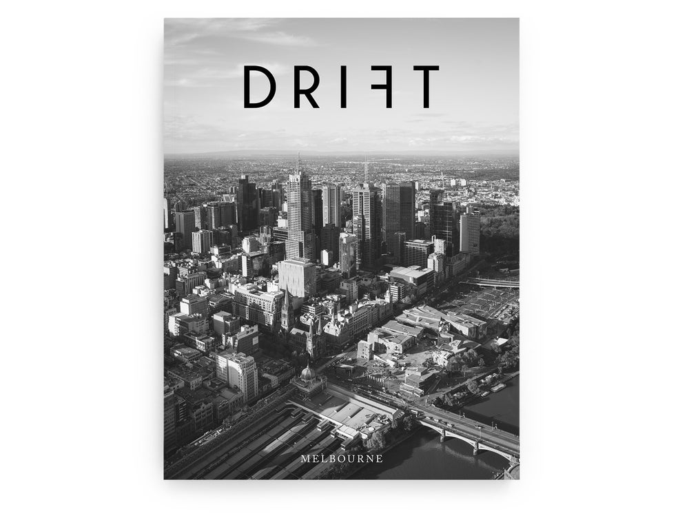 Image of DRIFT | VOLUME 4: MELBOURNE