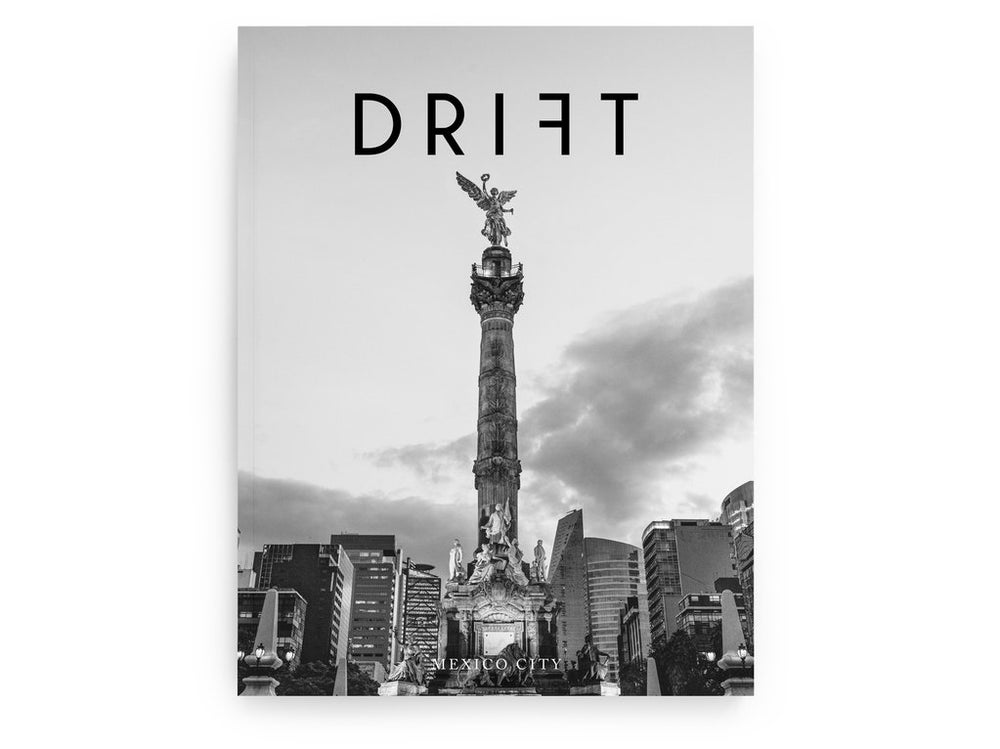 Image of DRIFT | VOLUME 5: MEXICO CITY
