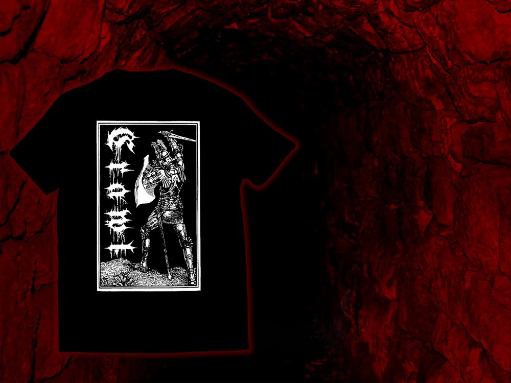 Image of Abyssal Harbinger T-Shirt