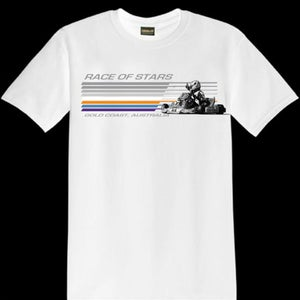 Image of Race of Stars Lifestyle T-Shirt
