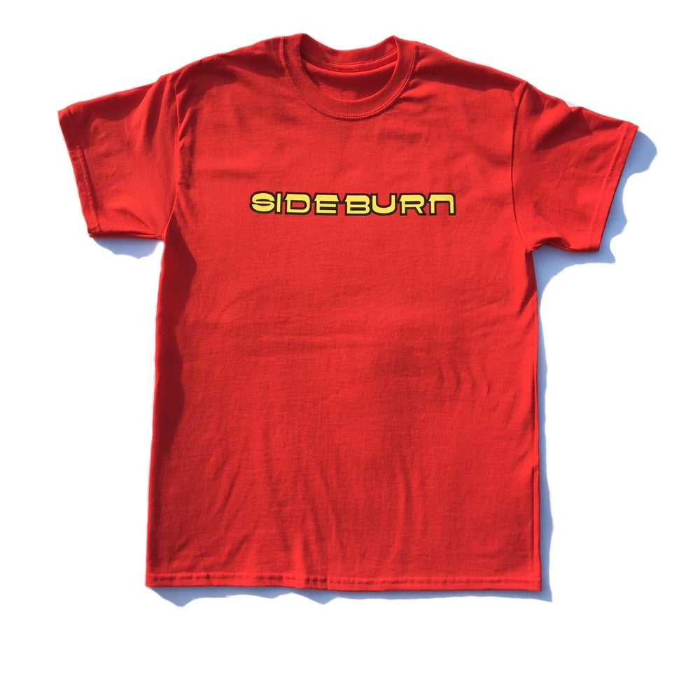 Image of Sideburn Spanish T-shirt