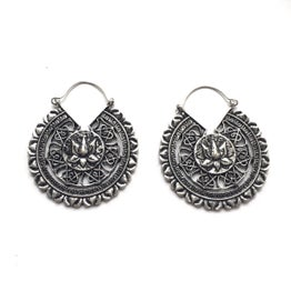 Image of Dorne earrings