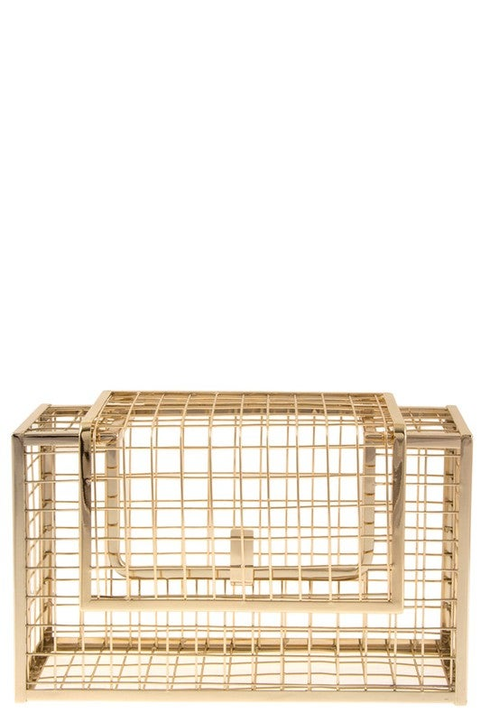 Image of Cage Clutch